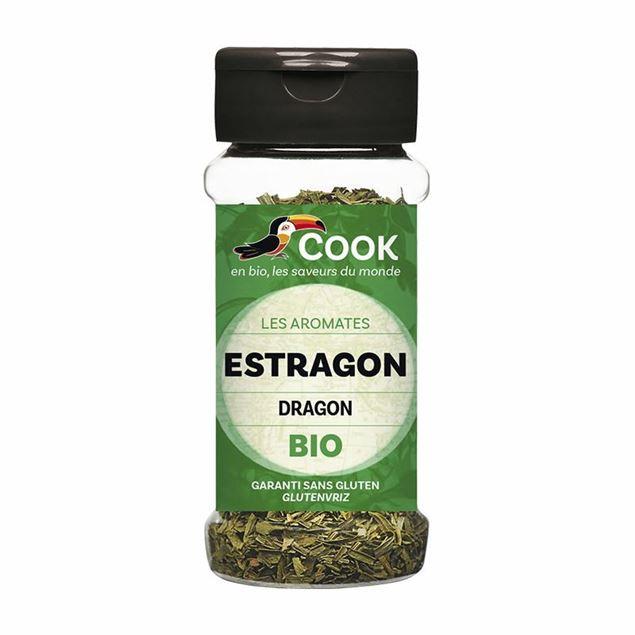 Foto de Estragon en hojas sin gluten eco 15g