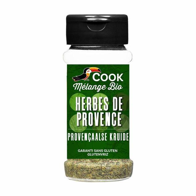 Foto de Hierbas de provenza sin gluten eco 20g