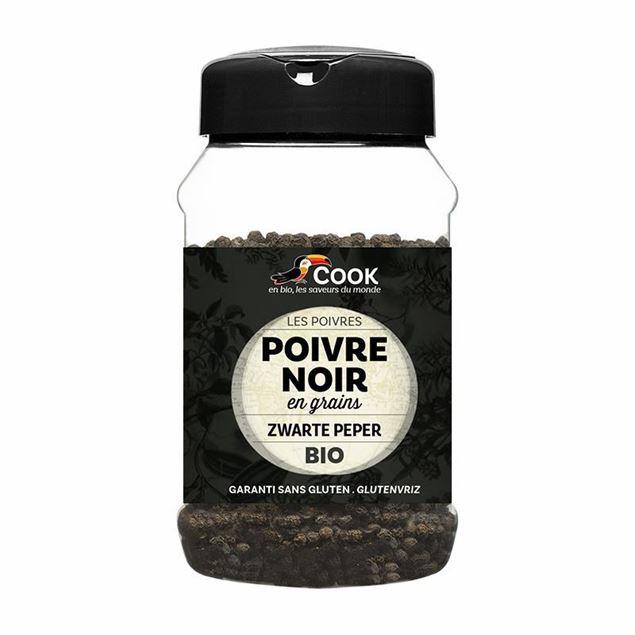 Foto de Pimienta negra en grano sin gluten eco 200g
