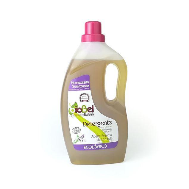 Foto de Detergente Biobel eco 1,5lt