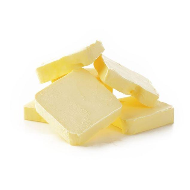 Foto de Margarina de hojaldre no hidrogenada eco 10kg