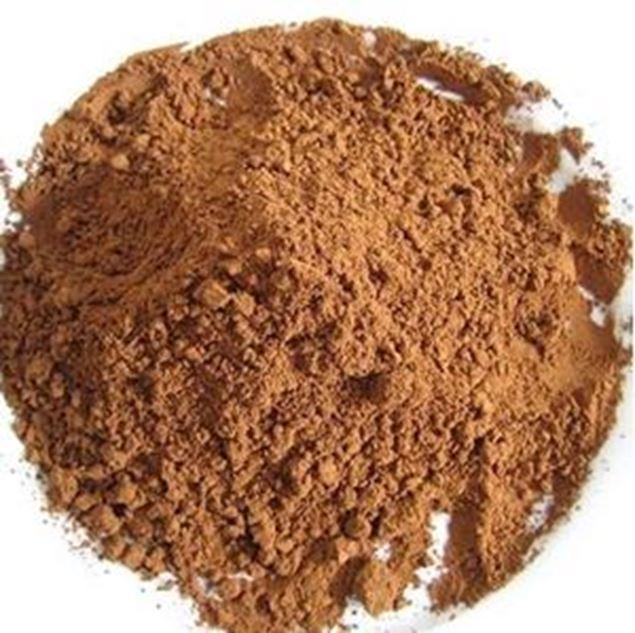 Foto de Cacao en polvo 10-12% eco 25kg