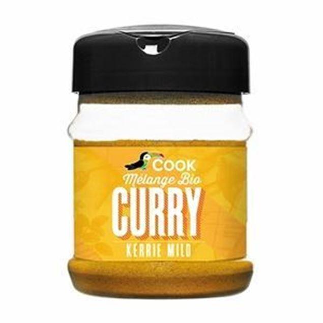 Foto de Curry eco 80g