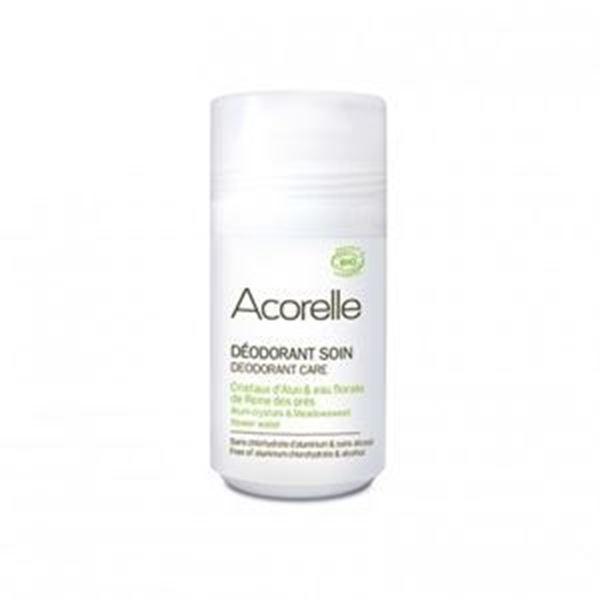 Foto de Desodorante Acorelle roll-on larga duracion 50ml