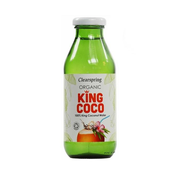 Foto de Agua de Coco eco 350ml