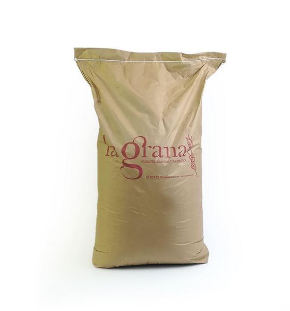 Foto de Arroz glutinoso Integral eco 25kg