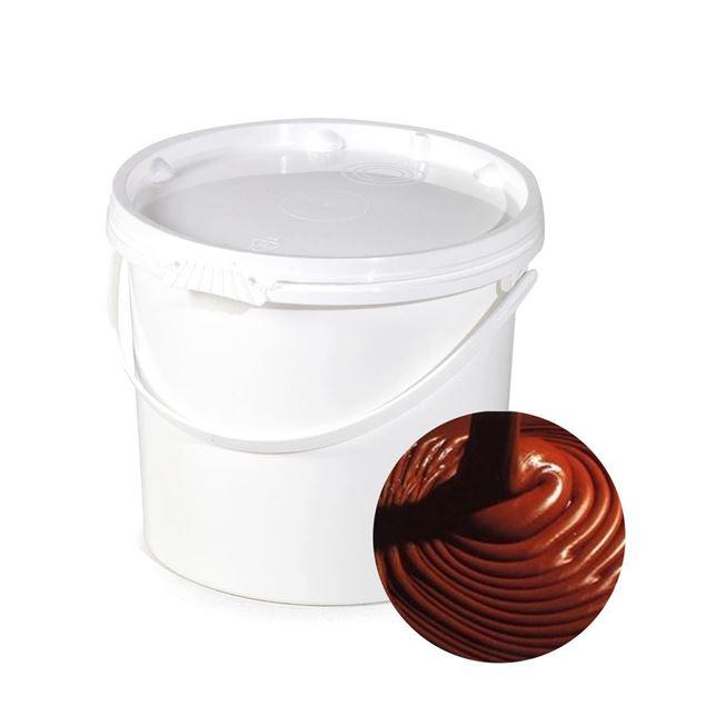 Foto de Crema de cacao eco 10kg