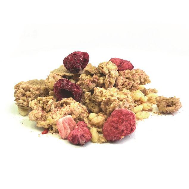 Foto de Muesli crujiente frutos rojos eco 20kg