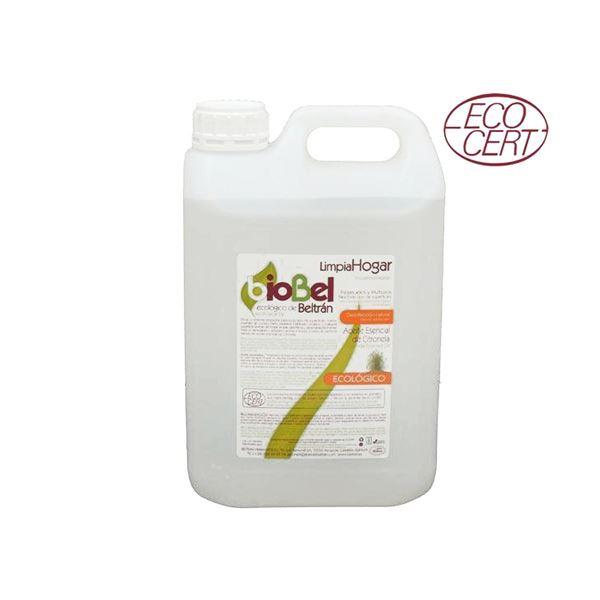 Foto de Limpiador multiusos eco Biobel 5lt