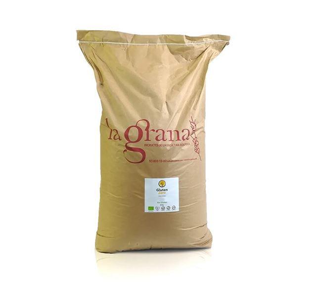 Foto de Quinoa eco sin gluten 25kg