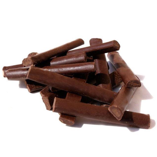 Foto de Chocolate bastoncillos eco 7kg