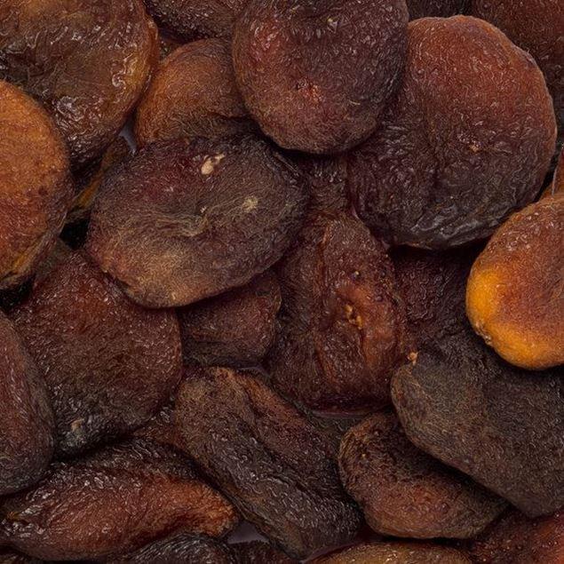 Foto de Albaricoque entero eco 12,5kg